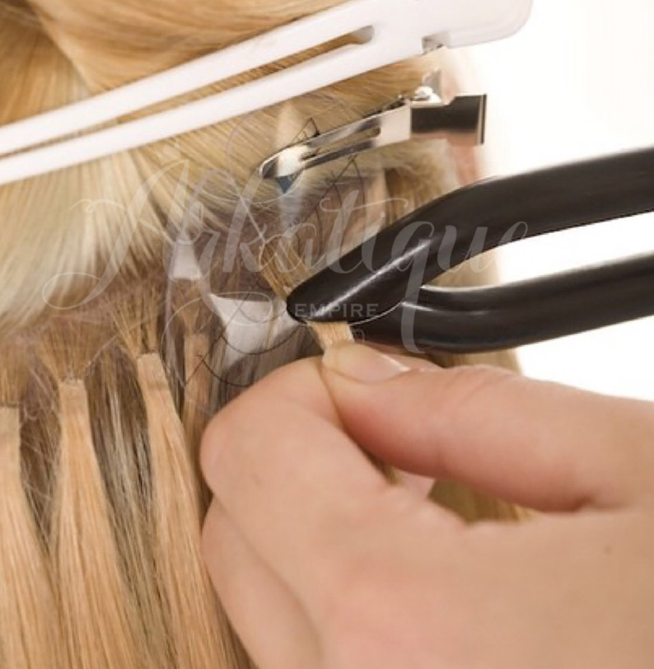 Массаж против выпадения волос - простые секреты